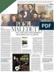 Aldo Busi Su Verlaine e Rimbaud, Amanti Dolenti e Vagabondi - La Repubblica 08.06.2013