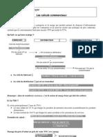 Fiche Outils Calculs Commerciaux _les Formules