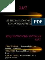SAFI 2