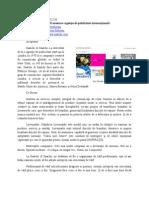 Prezentare Agenție de publicitate internațională
