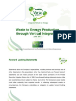 2 Verta Energy Corporate Presentation June 2011c
