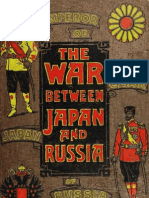 War Between Japan and Russia