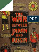 War Between Japan and Russia