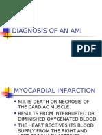 Aaaaaaaadiagnosis of an Ami