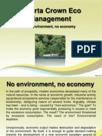 Jakarta Crown Eco Management