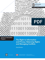 Right to Information and Privacy.pdf