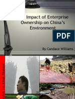 Are Foreign-Owned Enterprises Disproportionately Harming the Environment in China?