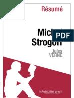 Michel Strogoff (Résumé)