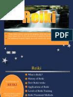 Reiki Presentation[1]