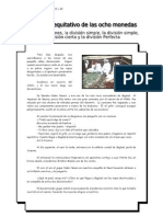 IV Bim - 4to. año -  Raz. Mat. - Guía 5 - Situaciones Geomét