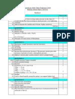 Fizik Ting 4 Marking Scheme P2