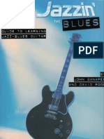 Jazzin' the Blues Book