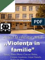 Violenta in Familie.ppt