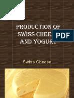 Group 4 Cheese and Yogurt