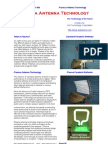 Plasma Antenna Technology