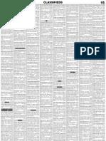 The Tribune TT 21 April 201 15
