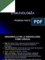 Inmunologia I PArcial