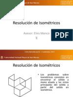 Como Resolver Isometricos
