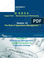 D08540000120114003Session 2_The Role of Operations Management 2