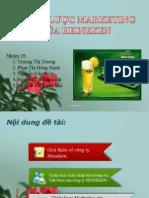 CHIẾN LƯỢC MARKETING CỦA HEINEKEN.pptx