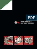TurboParts Brochure