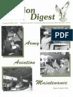 Army Aviation Digest - Mar 1993