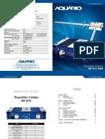 Manual RP 970