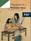 Japanese Fairy Tale Series 01 #10- The Matsumaya Mirror