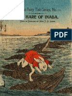 Japanese Fairy Tale Series 01 #11- The Hare of Inaba