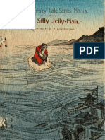 Japanese Fairy Tale Series 01 #13- The Silly Jelly-Fish
