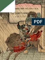 Japanese Fairy Tale Series 01 #18- The Ogre's Arm