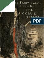 Japanese Fairy Tale Series 02 #01- The Goblin Spider