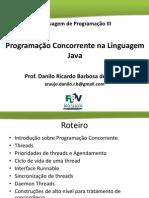 Linguagem programaçao 3
