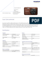 Olympus VH-520 specification.pdf