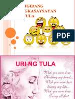 Uri ng Tula