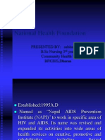 National Health Foundation.pptx