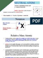 Chem. Calculation