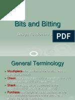 Bits and Bitting
