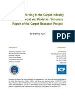 SummaryReportCarpetResearchProject.pdf