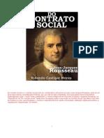 Contrato Social de ROSSEAU
