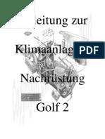 Klima Golf 2
