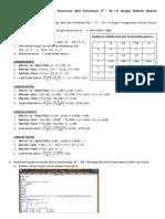 Program Matlan 3