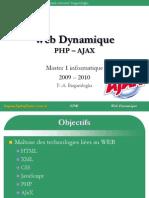 09-10 Support 4 WebDyn Ajax