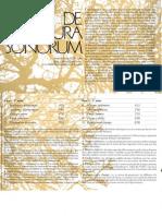 Parmegiani 24-bit LP De natura sonorum буклет