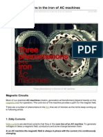 Electrical-Engineering-portal.com-Three Phenomenons in the Iron of AC Machines