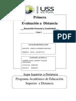 Examen de Gestion Empresarial Edduil Alfredo Vasquez Fernandez