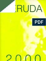Neruda, Pablo - 2000 (Azul, 1992)