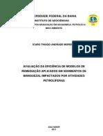 Fonte seminário Biorremediação DISSERTA_I MOREIRA