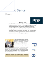 Internet Basics 1