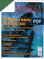 Aboites, Hugo - Autonomía y educación. Contribución de los pueblos originarios a la educación del México del siglo XXI. MEMORIA 207